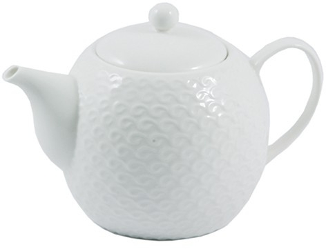 Momenti Tea Pot W/Filter 27oz