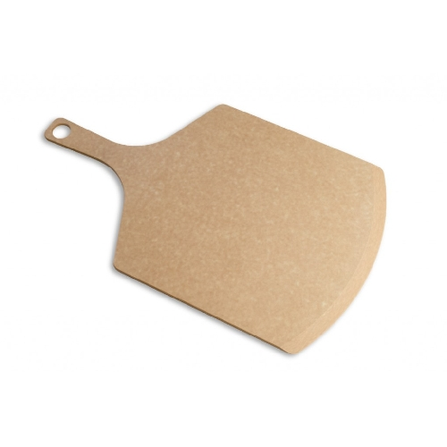 "17""x10"" Natural Pizza Peel"