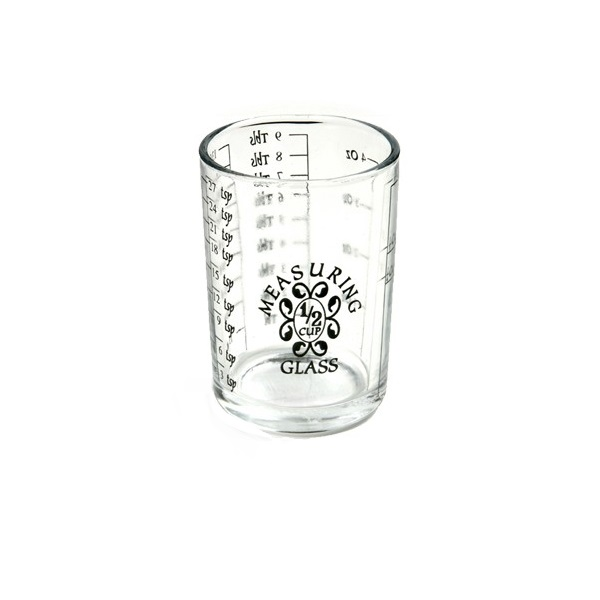 1/2 Cup Measuring Glass