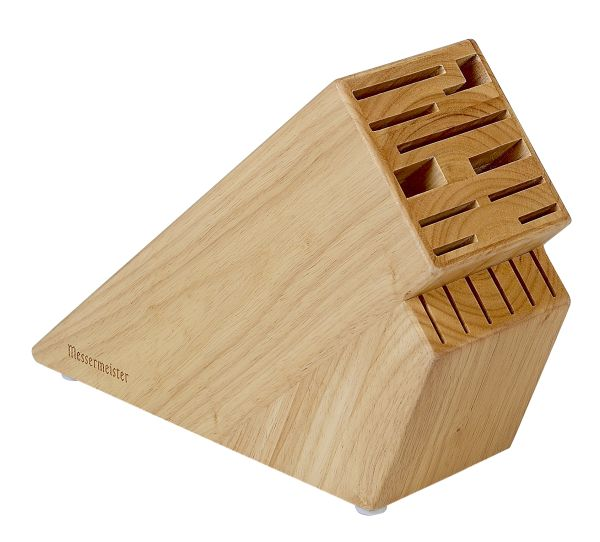 16 Slot Knife Block