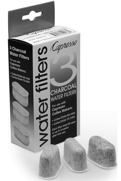 3 P K Charcoal Water Filters