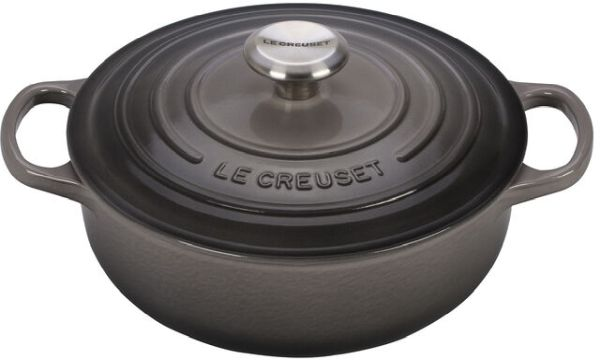 3.5qt Sauteuse Oven Oyster