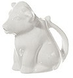 Sitting Cow Creamer 3.25""