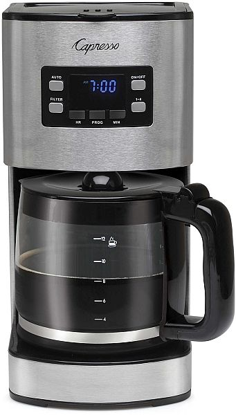 12 Cup S G300 Coffee Maker