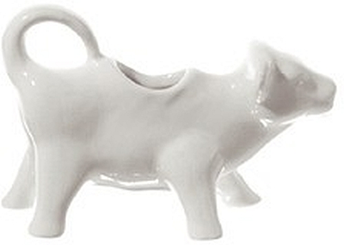 Cow Milk Jar 2oz
