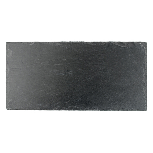 "16""x8"" Slate Cheese Board"