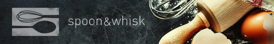 About Spoon & Whisk