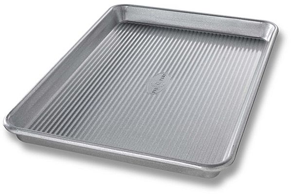 "12.5""x9"" USA pan 1/4 Sheet Pan"