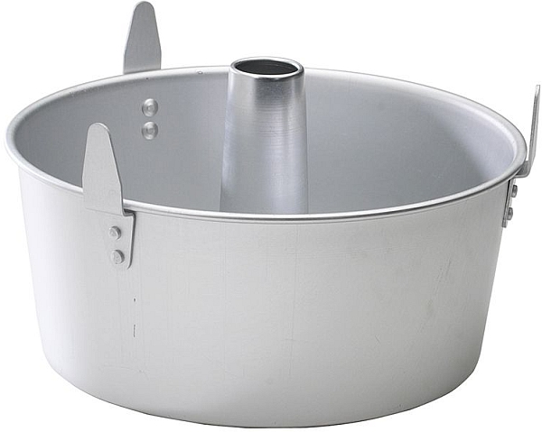 2 Piece Angel Food Pan