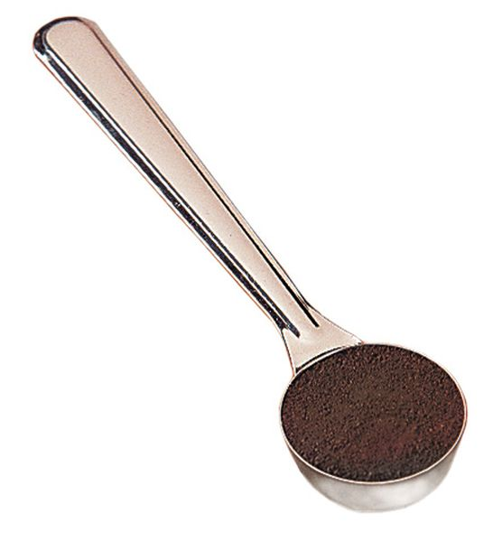 2 Tbsp Coffee Scoop long