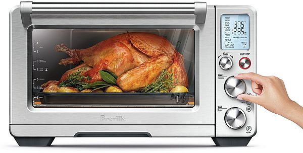 The Smart Oven Air