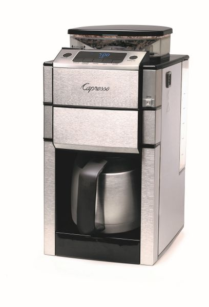 Coffee Team Pro Plus Therm 10 Cup