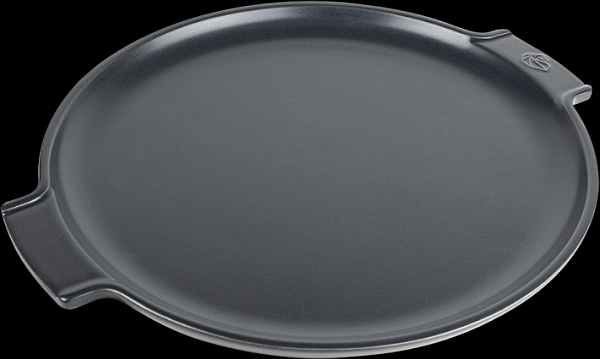 "12"" Pizza Dish Slate"
