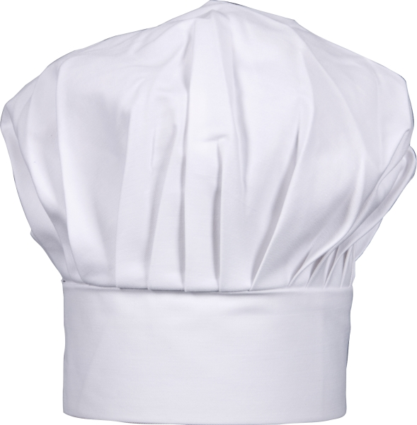 Adult Chef's Hat