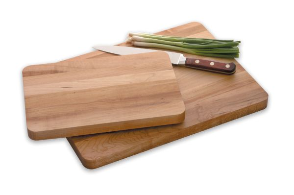 "12""x8""x1"" Maple Cutting Board"