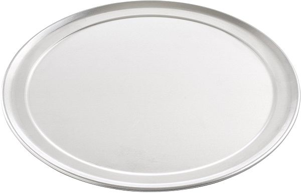 "14"" Wide Rim Pizza Pan"