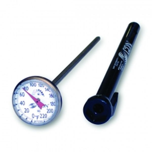 Inst-Read Cooking Thermometer
