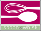 Spoon & Whisk logo